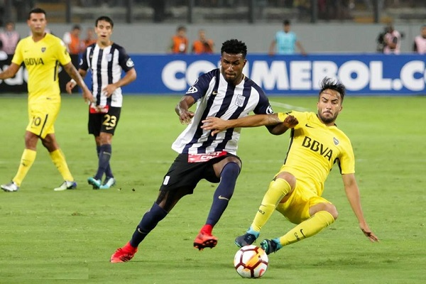 Nhận định Boca Juniors vs Alianza Lima, 07h45 ngày 17/5