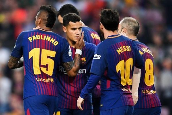 Nhận định Mamelodi Sundowns vs Barcelona, 23h15 ngày 16/5