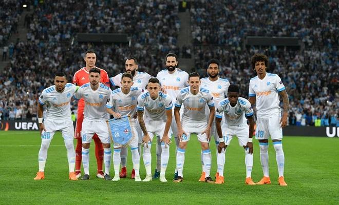 Thông tin lực lượng Marseille vs Atletico Madrid (Chung kết Cúp C2 2018)