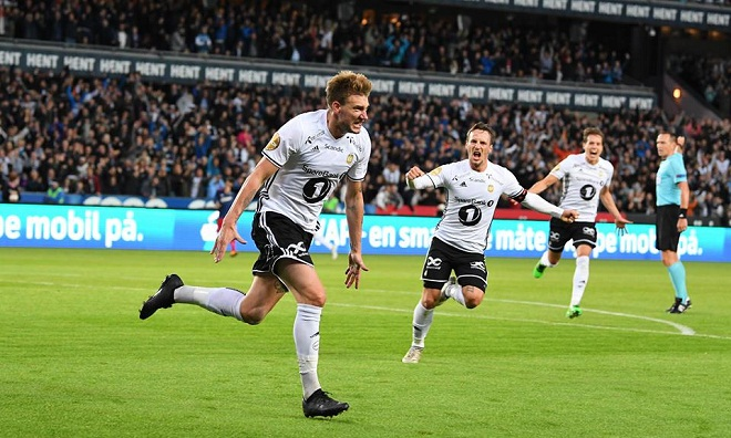 Nhận định Rosenborg vs Lillestrom 23h00, 16/05