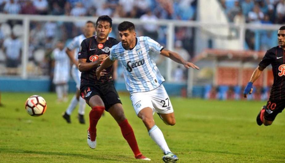 Nhận định Libertad vs Atletico Tucuman, 05h15 ngày 18/5