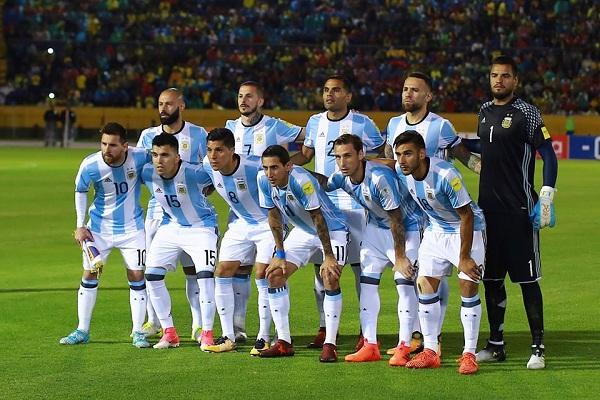 Danh sách dự World Cup của Argentina: Ai sẽ đá cặp cùng Messi?