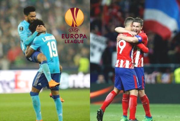 Mức thưởng cúp C2 châu Âu (Europa League) mùa 2017/18