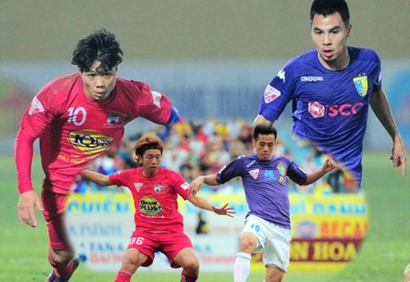 Xem trực tiếp Hà Nội FC vs HAGL (19h00 ngày 15/5) trên kênh nào?