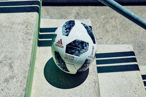 Mua quả bóng Telstar của World Cup 2018 ở đâu, giá bao nhiêu?