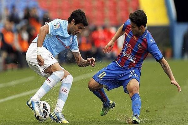 Nhận định bóng đá Celta Vigo vs Levante, 18h00 ngày 19/5