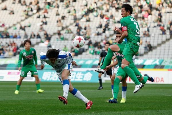 Nhận định bóng đá Okayama vs Tokyo Verdy, 17h00 ngày 18/5