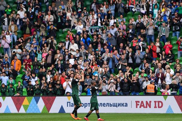 Trực tiếp bóng đá Yenisey vs Anzhi (19h00 ngày 17/5)
