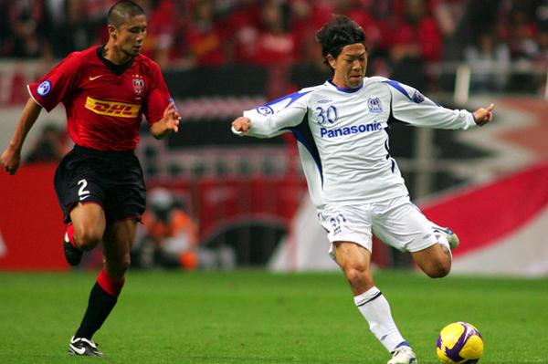 Nhận định bóng đá Gamba Osaka vs Urawa Reds, 12h00 ngày 19/5