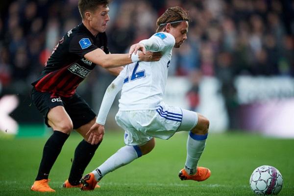 Nhận định FC Copenhagen vs Midtjylland, 23h00 ngày 18/5