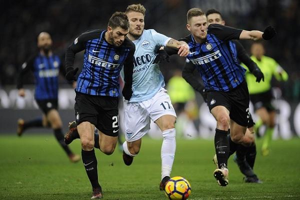 Nhận định bóng đá Lazio vs Inter Milan, 01h45 ngày 21/5