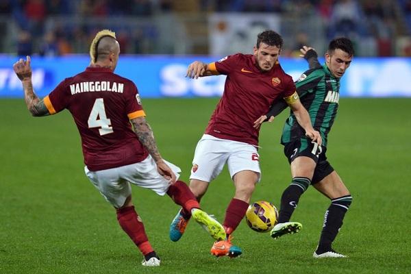 Nhận định bóng đá Sassuolo vs AS Roma, 01h45 ngày 21/5