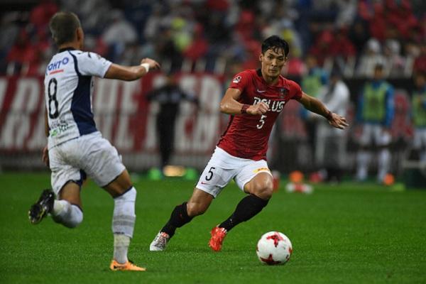 Trực tiếp J-League 1 hôm nay (19/5): Gamba Osaka vs Urawa Reds