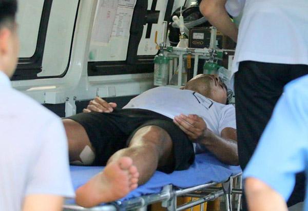 Trò cưng của Miura bị dập phổi, TP.HCM thiệt đơn thiệt kép sau thảm bại tại sông Hàn