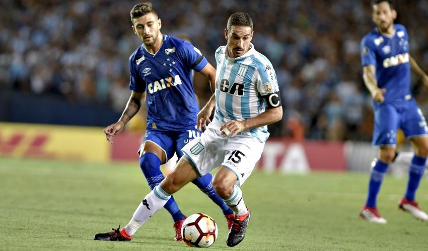 Nhận định Cruzeiro vs Racing Club, 07h30 ngày 23/5