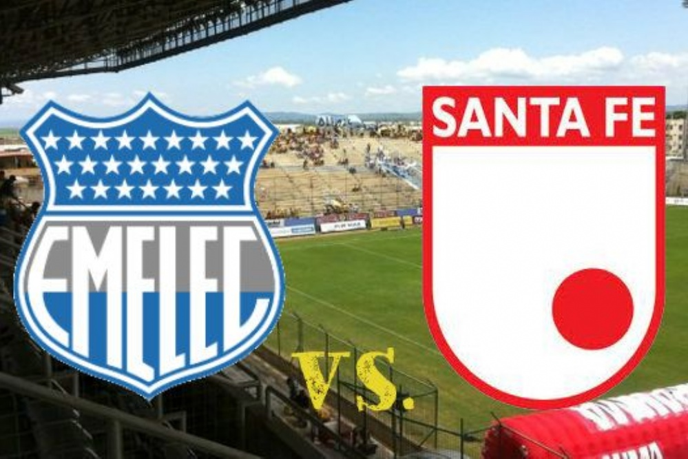 Nhận định Emelec vs Santa Fe, 07h45 ngày 24/5