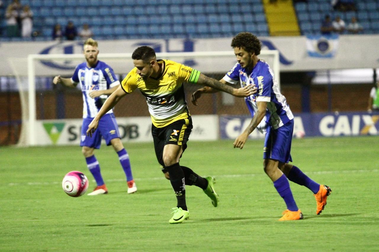 Nhận định Fortaleza vs Criciuma, 07h30 ngày 23/5
