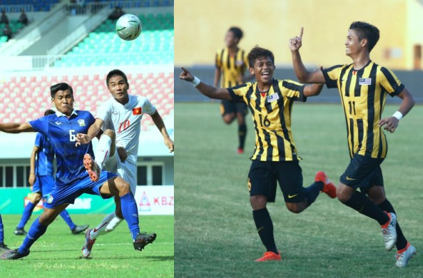 U19 Việt Nam chú ý: 2 cường địch Đông Nam Á 'bắt tay' trước đại chiến giải châu lục