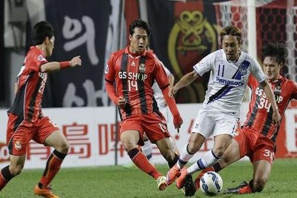 Nhận định Changwon City vs Gangneung City, 17h00 ngày 23/5 (Hạng 2 Hàn Quốc)