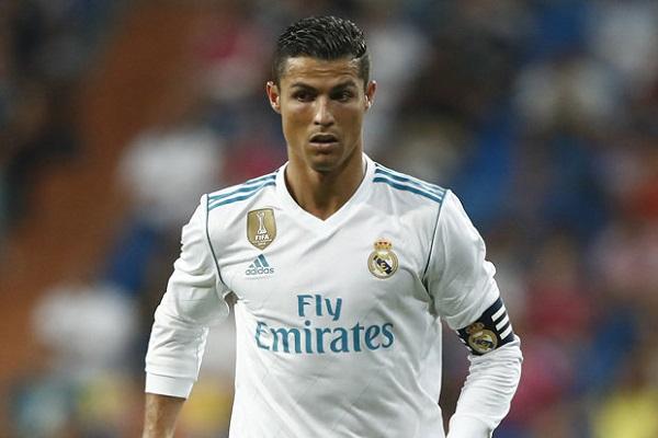 Ronaldo nói gì trước Chung kết Cúp C1 Châu Âu?