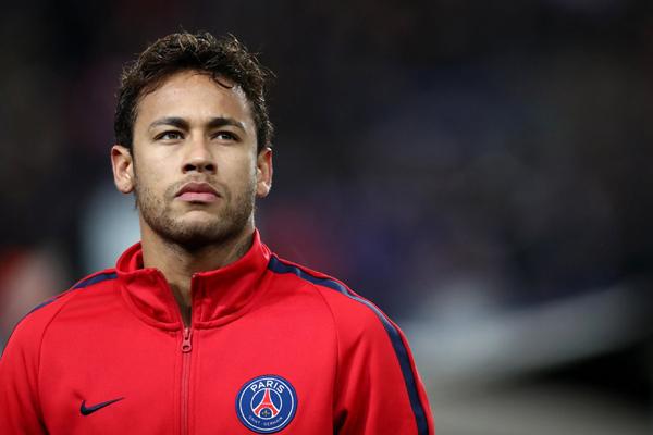 Tin chuyển nhượng chiều nay 23/5: MU cùng lúc nhận tin vui từ Neymar và Griezmann