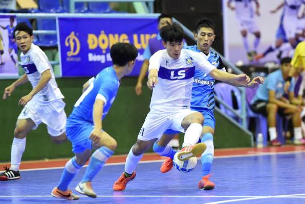 Kết quả Futsal Cao Bằng vs Hải Phương Nam, 16h00 ngày 23/5