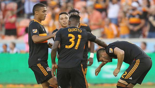 Nhận định Houston Dynamo vs New York City, 07h55 ngày 26/5