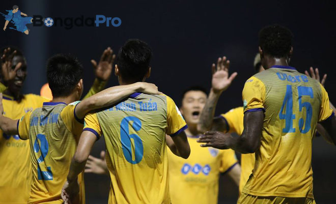Nhận định vòng 9 V.League 2018: Đại chiến Hà Nội FC vs FLC Thanh Hóa