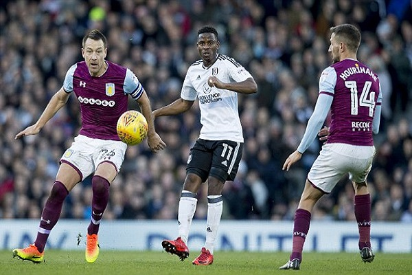 Nhận định Aston Villa vs Fulham, 23h00 ngày 26/5 (Playoff – Hạng Nhất Anh)