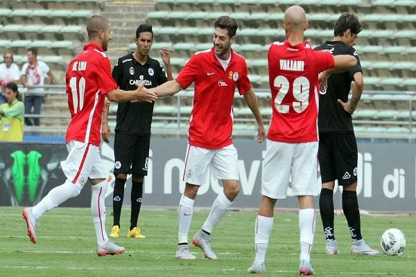 Nhận định Bari vs Cittadella, 23h00 ngày 26/5 (Playoff - Hạng 2 Italia)