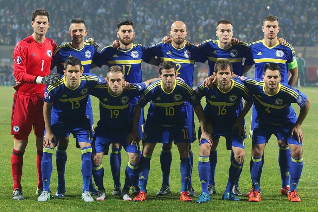 Nhận định Bosnia vs Montenegro, 23h00 ngày 28/5