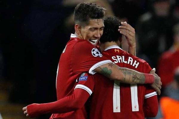 Hành trình lọt vào chung kết Cúp C1 châu Âu Champions League của Liverpool