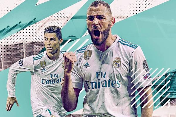 Hành trình lọt vào chung kết Cúp C1 châu Âu Champions League của Real Madrid