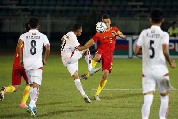 Nhận định Trung Quốc vs Myanmar, 18h35 ngày 26/5 (Giao Hữu)
