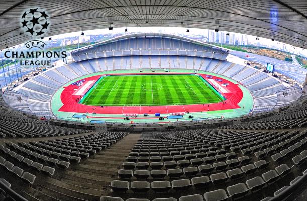 CHÍNH THỨC: UEFA chốt địa điểm tổ chức chung kết Cúp C1 mùa 2019/20