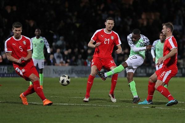 Nhận định Nigeria vs CHDC Congo, 23h00 ngày 28/5