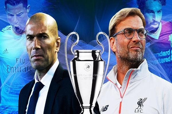 Động vật dự đoán chung kết Cúp C1 2018: Real Madrid vs Liverpool