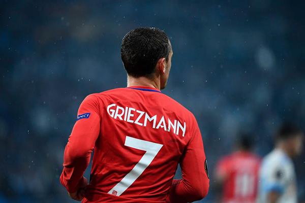 Tin chuyển nhượng sáng nay 26/5: Griezmann rời Atletico Madrid, Chelsea bổ nhiệm Sarri thay Conte