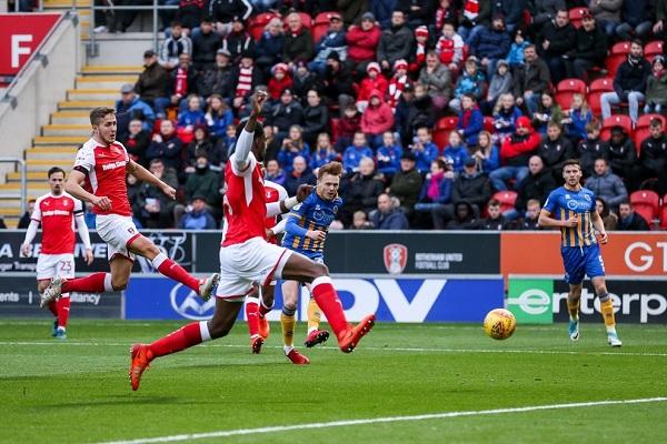 Nhận định Rotherham vs Shrewsbury, 21h00 ngày 27/5 (Chung kết Playoff lên Hạng Nhất Anh)
