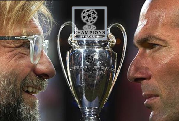 Họp báo chung kết C1 Real vs Liverpool: HLV Zidane & Klopp nói gì?