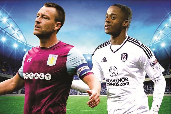 Lịch phát sóng chung kết play-off thăng hạng Ngoại hạng Anh: Aston Villa vs Fulham