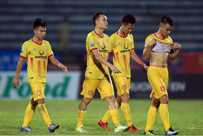 Xem trực tiếp Quảng Nam vs Nam Định, 17h ngày 26/5 ở đâu?