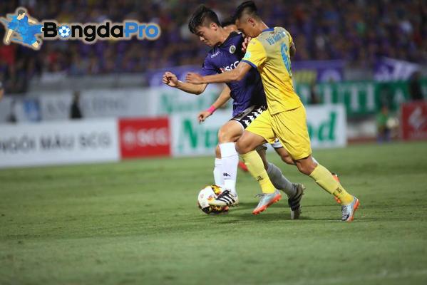 Xem trực tiếp Hà Nội vs FLC Thanh Hóa (19h00, 26/5) trên kênh nào?