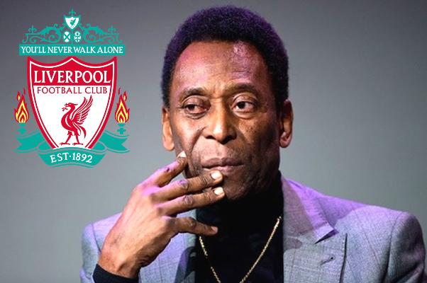 Tin bóng đá tối 27/5: MU đổi sao với Juventus; Pele mang điềm gở cho Liverpool
