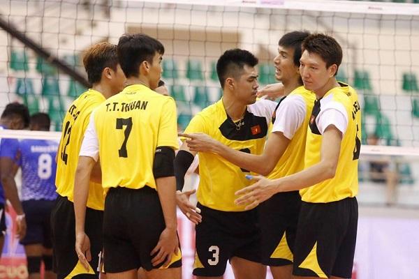 Trực tiếp bóng chuyền hôm nay (27/5): Việt Nam vs Trung Quốc