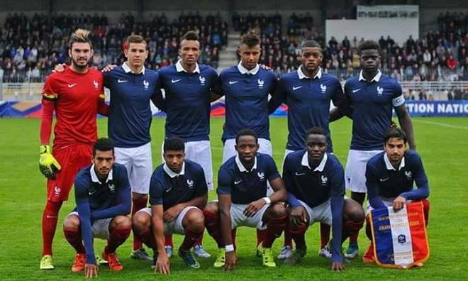 Lịch thi đấu bóng đá hôm nay (27/5): U20 Pháp vs U20 Hàn Quốc