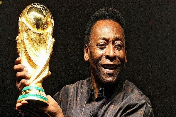 Những dự đoán nổi tiếng của Vua bóng đá Pele
