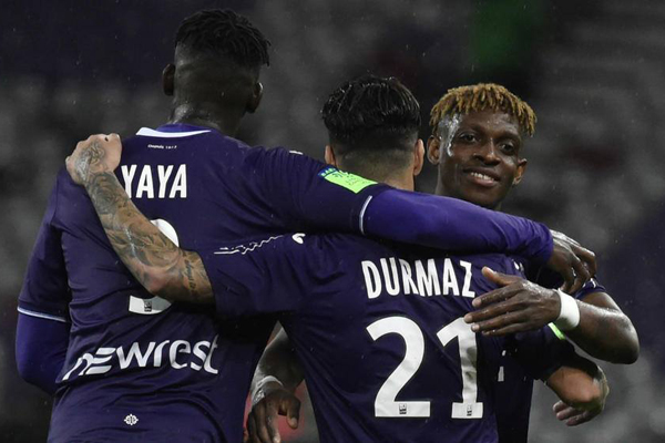Kết quả bóng đá hôm nay 28/5: Toulouse 1-0 Ajaccio