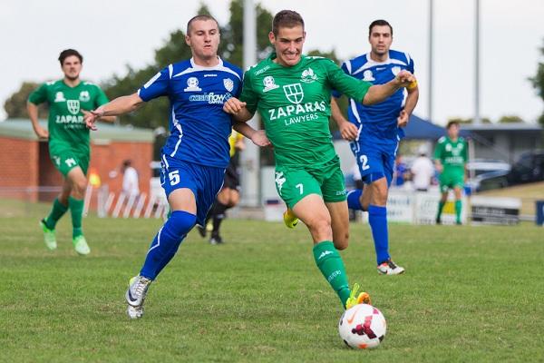 Nhận định Kingston City vs Green Gully, 17h30 ngày 28/5 (VĐ bang Victoria Australia)