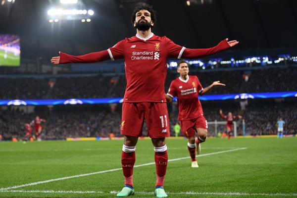 'Thả thính' Mourinho, Salah trở thành thương vụ 'Lukaku 2.0'?